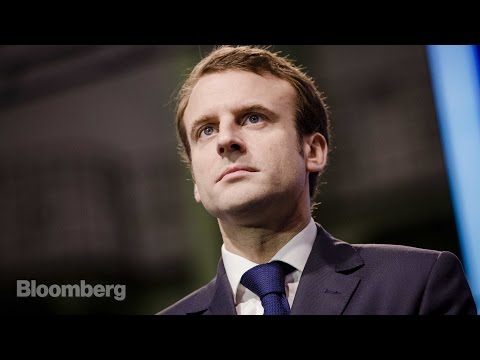 The Meteoric Rise of France\'s Emmanuel Macron