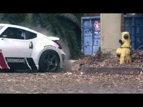 Δύο Nissan 370Z κάνουν drifting και κόβουν την… ανάσα !