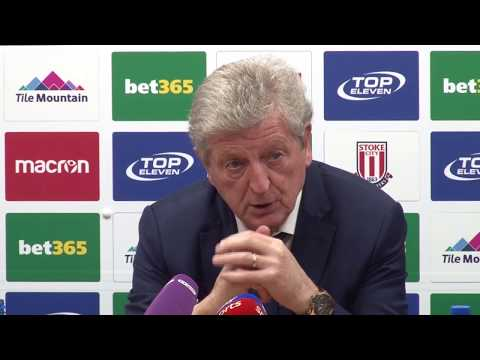 Hodgson sympathy for relegated Stoke