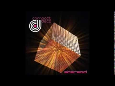 Compact Disco - Samantha Funk