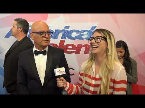 Howie Mandel Shares What He'll Be Doing On His Down Time Now That AGT Is Over | America's Got Talent