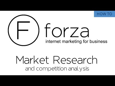 Portland SEO Company | SEO Portland | Market Research