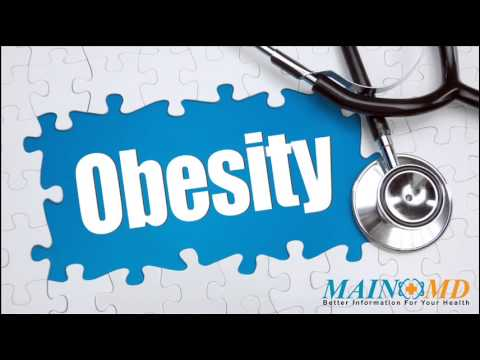 Obesity ¦ Treatment and Symptoms