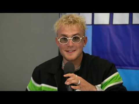 EDDIE HEARN Angers LOGAN And JAKE PAUL On ImPaulsive!! (YTP)