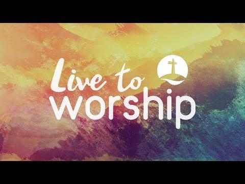 Necessity of Worship | 8-21-16