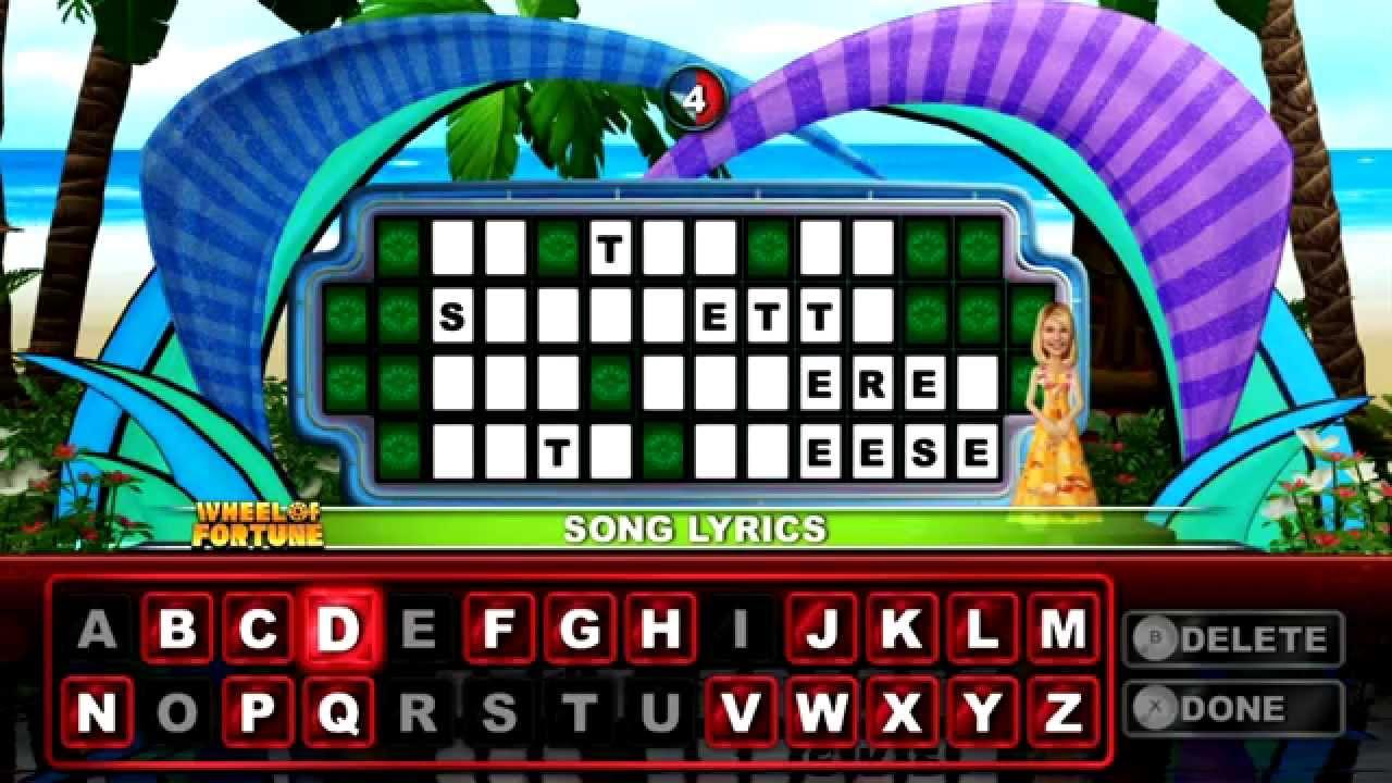 Wheel Of Fortune Hawaii 2021