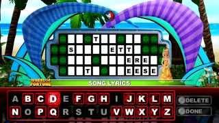 Wheel of Fortune - Hawaii [Part 1]