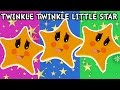 Twinkle Twinkle Little Star   English Nursery Rhymes   Animated Videos For Kids   Bulbul Apps
