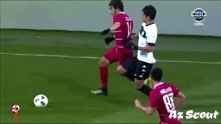 Tellur Mutallimov Amazing Assist vs Neftchi (24/02/2018)