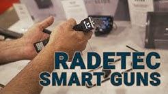 Radetec shows off smart slides and guns at SHOT 2019