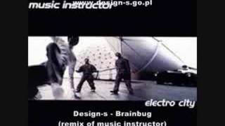 Music instructor - rock your body (design-s brainbug remix)