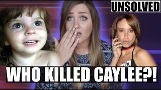Unsolved Murder of Caylee Marie Anthony