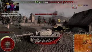 World of Tanks # Tank Bowl 2018