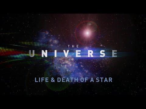 L'Univers Et Ses Mystères - S01E10 - Vie Et Mort D'une Etoile [HD]