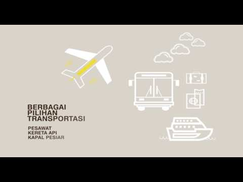 Motion Graphic Tour and travel