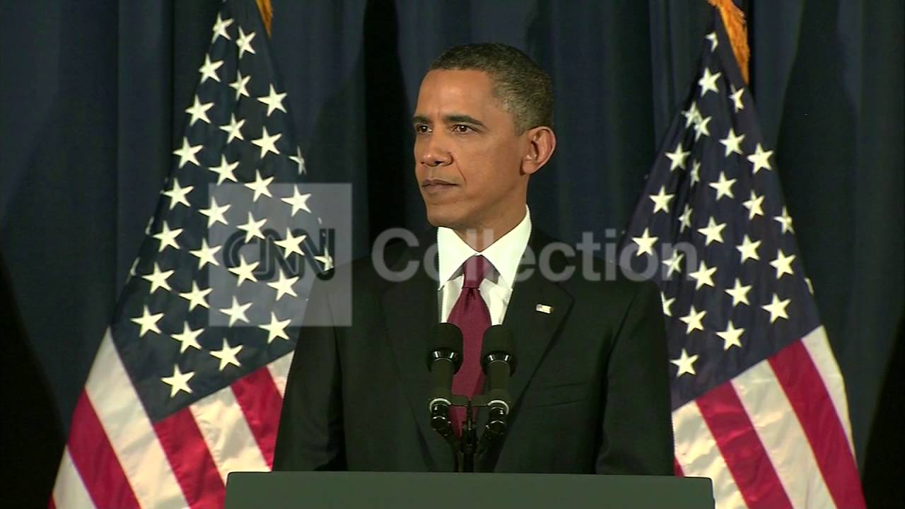 OBAMA - SUPPORTING ROLE - YouTube
