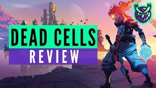 Dead Cells Nintendo Switch Review - A Roguelite Masterpiece? (Video Game Video Review)