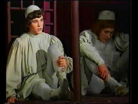 Ромео и Джульетта  фильм