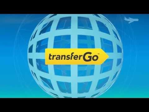 TransferGo's ingenious way of sending money internationally