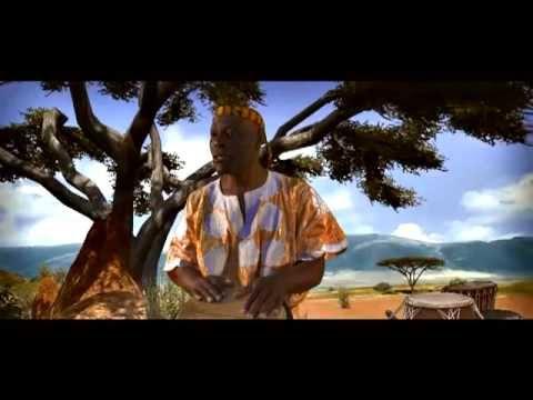 african storytelling - YouTube
