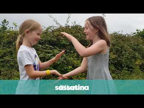 Ribena Hand-Clapping Game