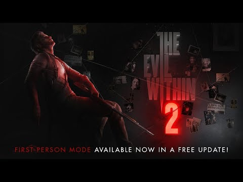 The Evil Within 2 – First-Person Gameplay Mode Available Now!