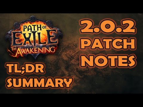 Tl dr patch notes 51