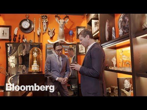 Inside the Weirdest Luxury Shop in New York City