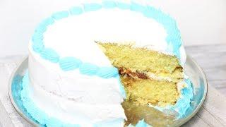 Bizcocho Dominicano Paso a Paso - Dominican Cake Recipe