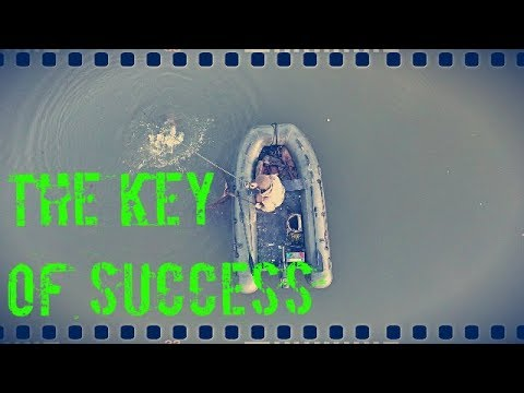 """The Key of success """