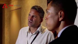 Interview with Wayne Kingwill, Managing Director, Vivo Energy Botswana