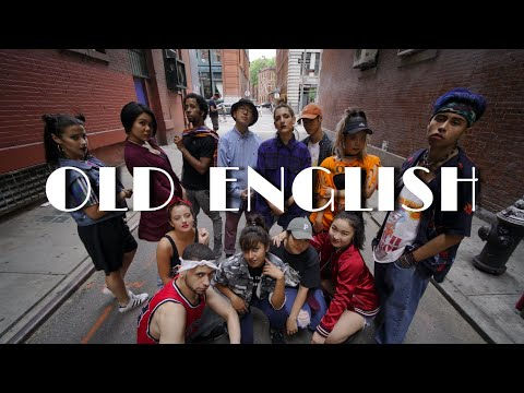 Old English Young Thug, Freddie Gibbs & A$AP Ferg - Choreography by Trishita Sengupta