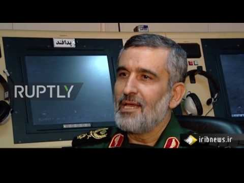 Iran: 'Tehran is not London and Paris' - IRGC general on Iran's strike in Syria