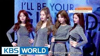 KBS WORLD e-TODAY [ENG/2017.04.07]