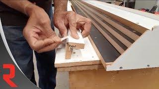 How-to install Stickman Corner Molding – Tape Technique