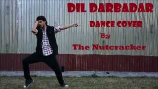 Dil Darbadar|PK Movie|Dance Cover By The Nutcracker Swayambhu