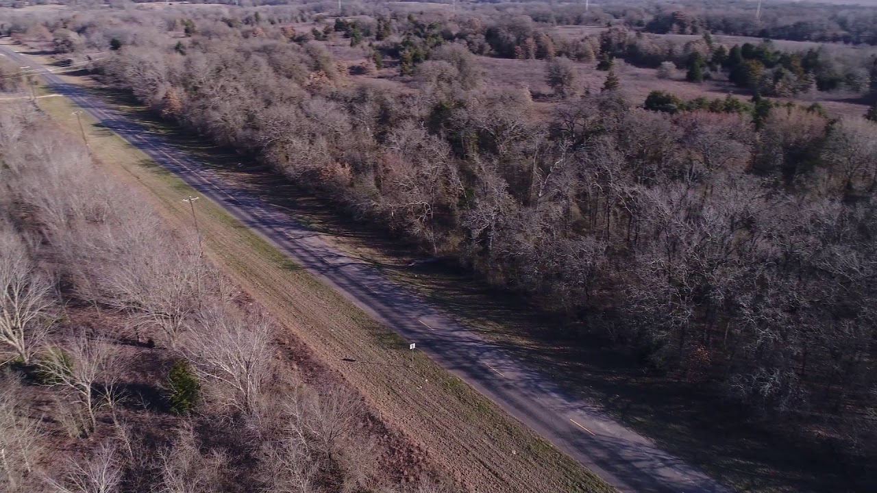 Almost 19 Wooded Acres Near the Brazos River - THIS is Your Weekend Escape Spot!