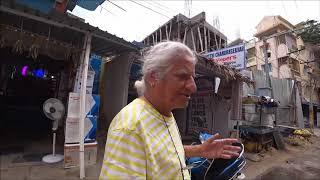 43. Бездомная индианка стала известной. Амитабх Баччан подарил ей дом.