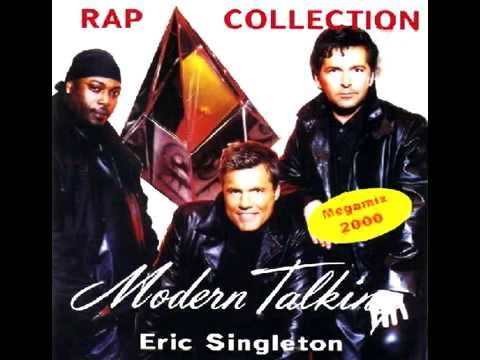 Modern Talking - Megamix 2000 (Feat Eric Singleton)