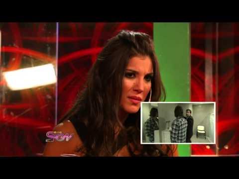 Sábado Show - Josematch Con Andrea Rincón