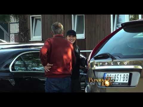 Aleksandra Prijovic u petom mesecu trudnoće