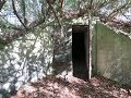 Haunted Bunkers and Abandoned Cemeteries in the Ghost Town of Alvira PA