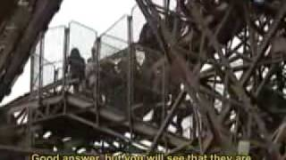 Secrets Unconvered About Eiffel Tower