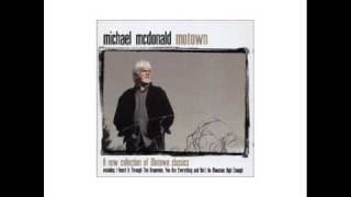 Michael McDonald - How Sweet It Is (To Be Loved By You)
