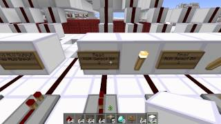 Advanced Redstone Computer Tutorial 4: Instructions sets, and Why They Matter