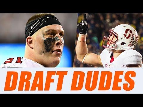 Broncos Draft Prospects