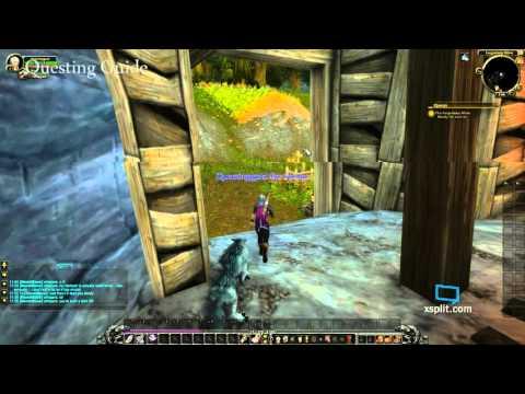World Of Warcraft The Fargodeep Mine