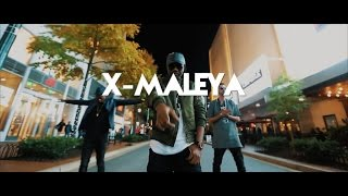 X- MALEYA - Merci (Clip Officiel)