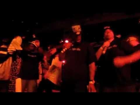 Twista/Money Mafia Ent Show in Ottawa, IL