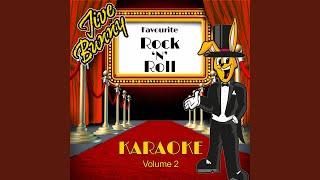 Way Down (Karaoke Version) (Originally Performed By Elvis Presley)